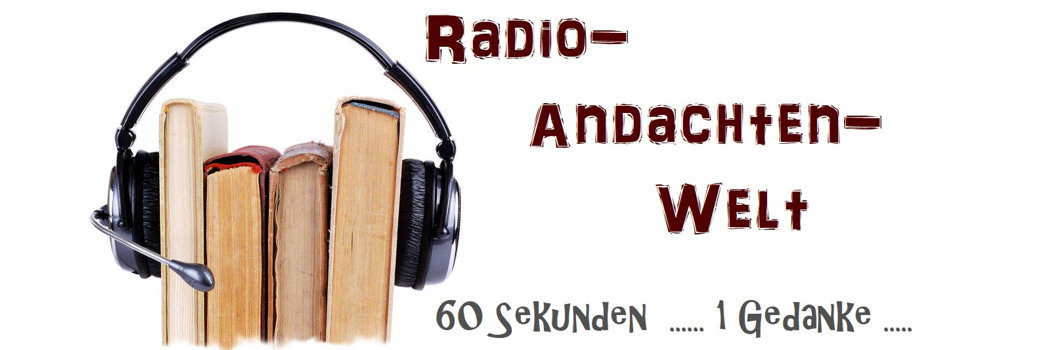 Andacht zum 18. September 2015: Wespen!